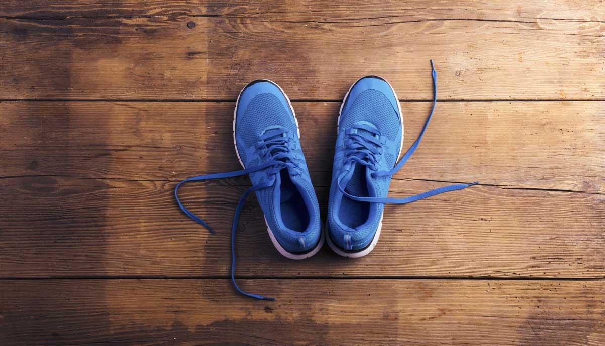 Så snører vi skoene til 2017!