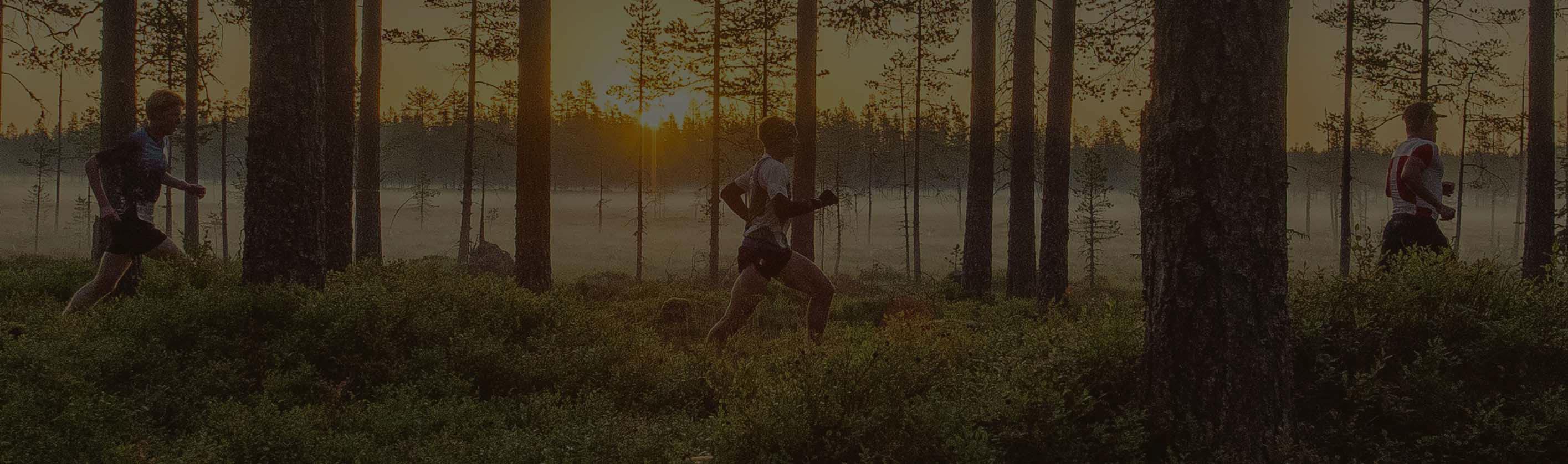 Trailman Geels Skov