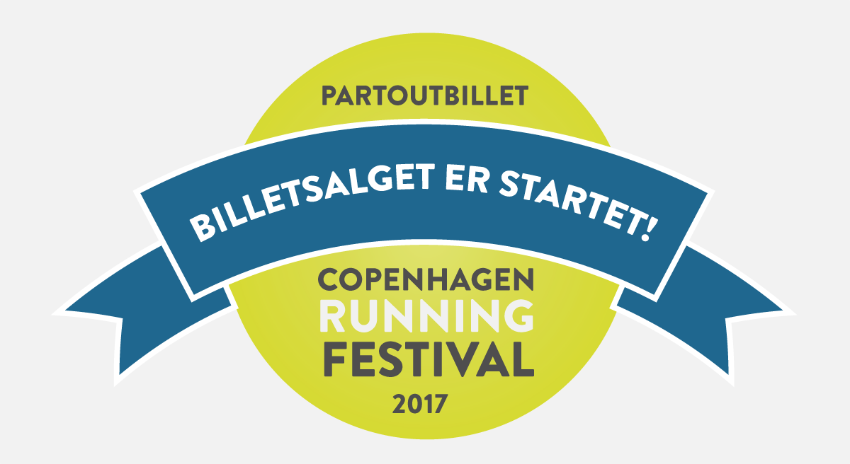 Så er billetsalget igang for 2017!
