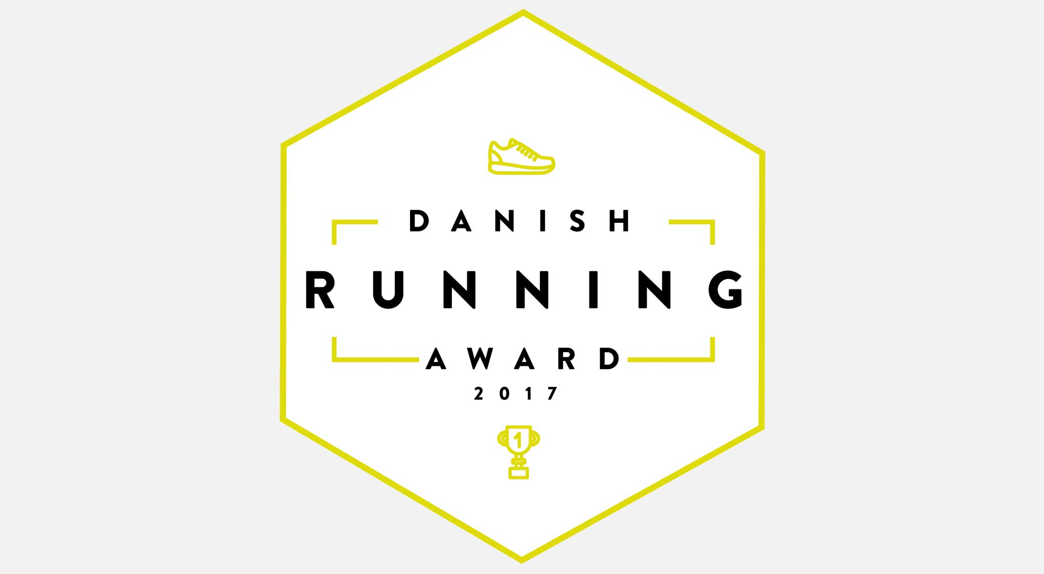 Her er de nominerede til Danish Running Award 2017!